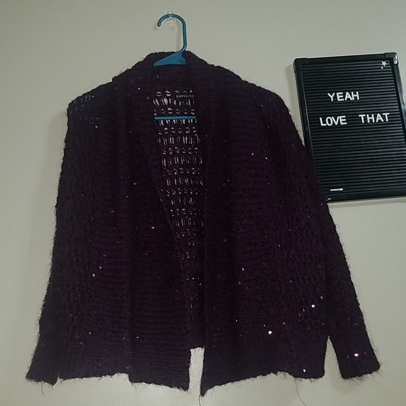 Express Sweaters - Express Sweater
